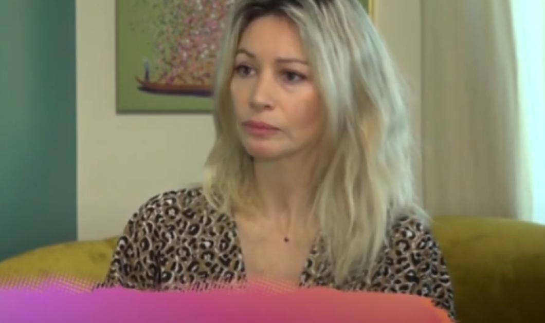 ''Κατέρρευσε'' η Άριελ Κωνσταντινίδη στον αέρα του Pop Up - ''Έχω υποστεί πάνω στη σκηνή σεξουαλική κακοποίηση'' (βίντεο)  - Κυρίως Φωτογραφία - Gallery - Video