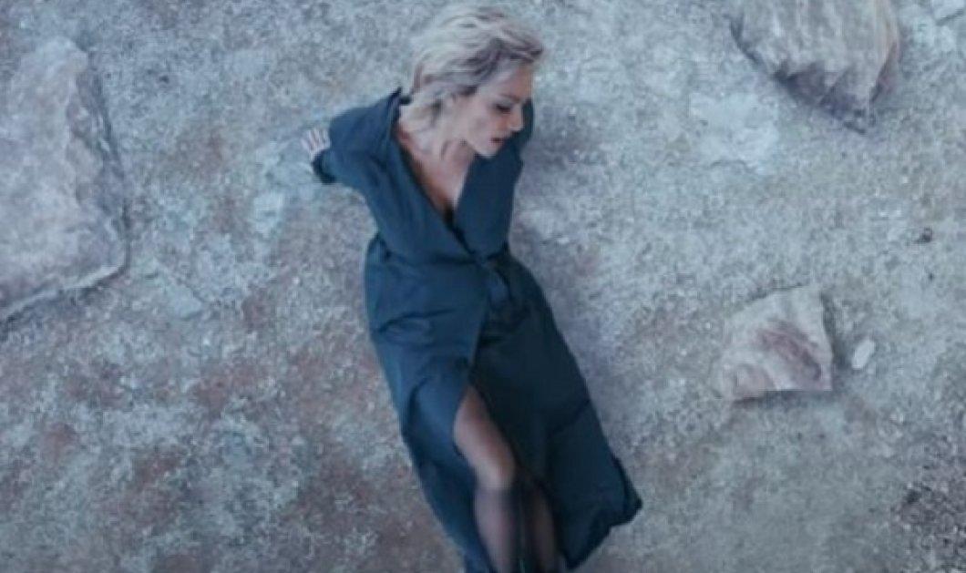 Ελεωνόρα Ζουγανέλη: Με νέο τραγούδι και νέο video clip που μας τρόμαξε γιατί δείχνει… (βίντεο) - Κυρίως Φωτογραφία - Gallery - Video