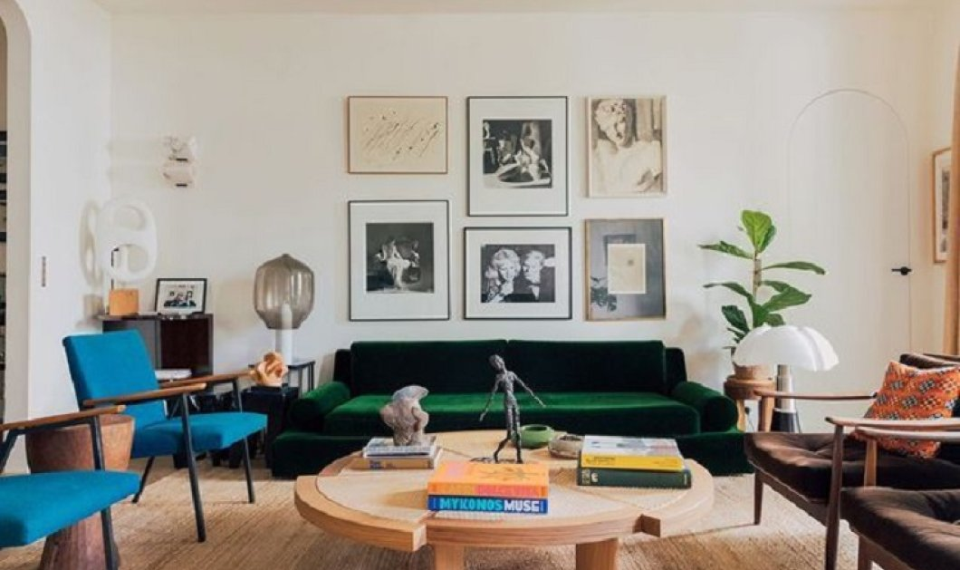35 design ιδέες διακόσμησης που θα κάνουν την βραδιά του Αγίου Βαλεντίνου αξέχαστη & το χώρο σας ονειρικό - Μένουμε σπίτι & περνάμε τέλεια (φώτο) - Κυρίως Φωτογραφία - Gallery - Video