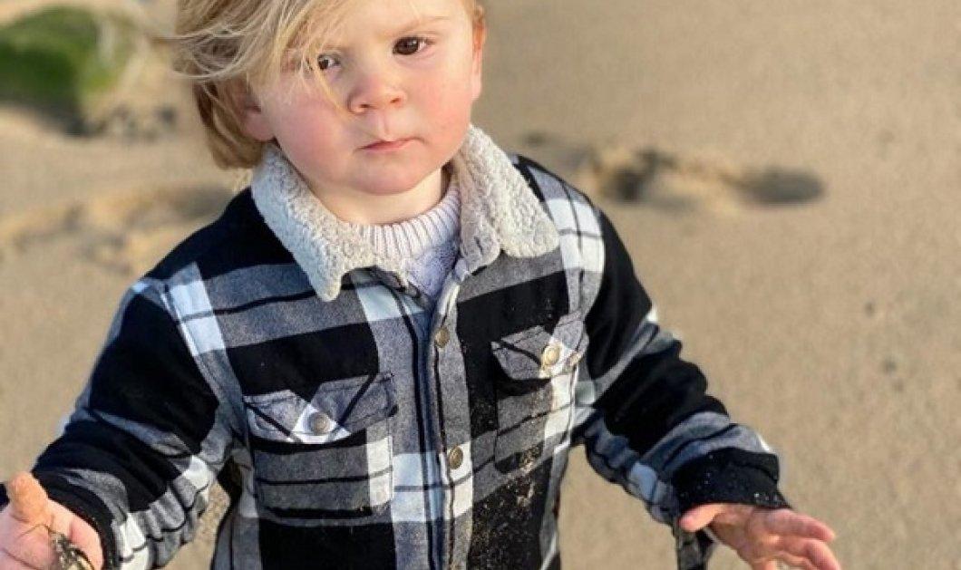 Ο Gordon Ramsay μαγειρεύει για τον ενός έτους γιο του: Στιγμές οικογενειακής ευτυχίας και «τρέλας» στο σπίτι του σεφ (βίντεο) - Κυρίως Φωτογραφία - Gallery - Video