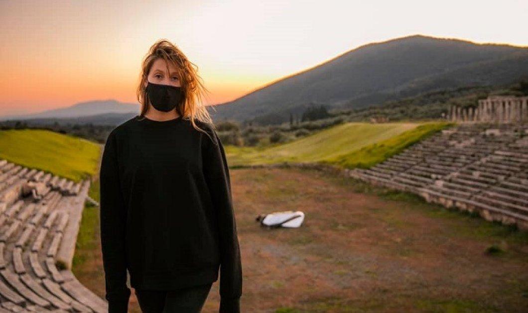 Η no 1 dj του κόσμου η Charlotte de Witte θα παίξει στην Αρχαία Μεσσήνη με live DJ set (φωτό) - Κυρίως Φωτογραφία - Gallery - Video