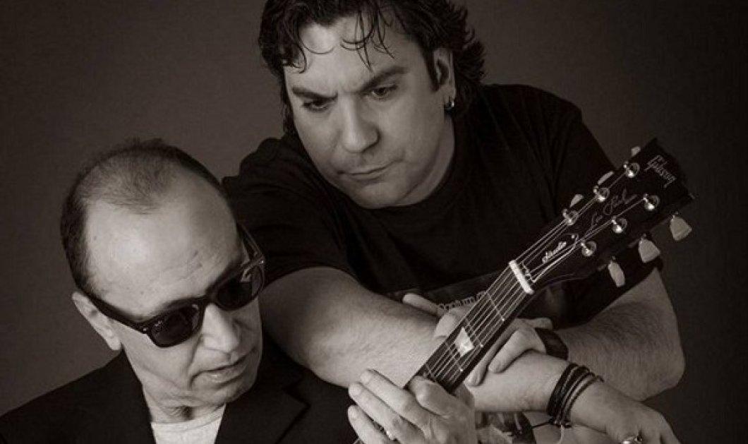 Μια μέρα τη φορά: Ο Δημήτρης Φάκος και ο  Άκης Τουρκογιώργης στην συνεργασία της χρονιάς! (βίντεο) - Κυρίως Φωτογραφία - Gallery - Video