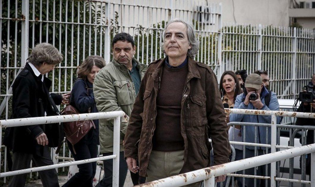 Η Μαριάννα Κακαουνάκη γράφει: Η διαδρομή του Κουφοντίνα στις φυλακές, η απεργία πείνας & πώς θα μπορούσε φέτος να αποφυλακιστεί μετά από 19 χρόνια - Κυρίως Φωτογραφία - Gallery - Video