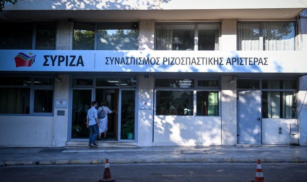 Τα 5 ερωτήματα του ΣΥΡΙΖΑ για την υπόθεση Λιγνάδη: Έχει αρθεί το απόρρητο του κινητού, κατασχέθηκε υλικό του υπολογιστή του; - Κυρίως Φωτογραφία - Gallery - Video