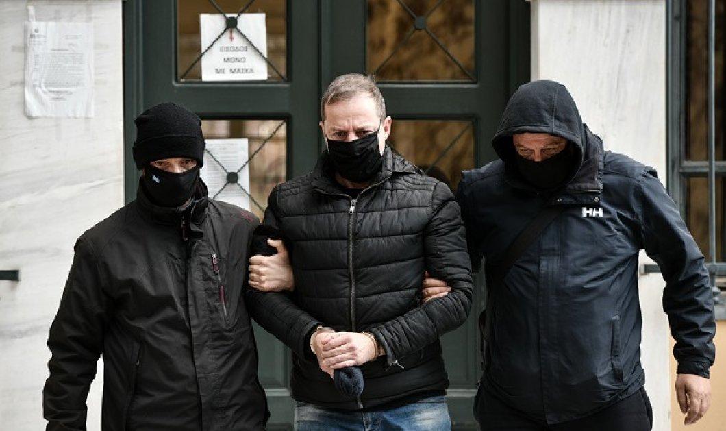 Η ώρα της Δικαιοσύνης για τον Δημήτρη Λιγνάδη: Ετοιμάζει την απολογία του - Καταπέλτης το ένταλμα σύλληψης (φωτό & βίντεο) - Κυρίως Φωτογραφία - Gallery - Video