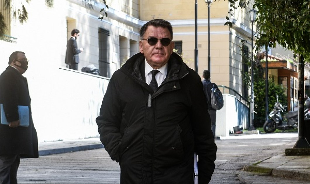 Ο Χρήστος Κούγιας για τον πατέρα του: Σας έχουμε τελείως γραμμένους, είναι ο μεγαλύτερος μάγκας και ο πιο επιτυχημένος δικηγόρος στην Ελλάδα - Κυρίως Φωτογραφία - Gallery - Video