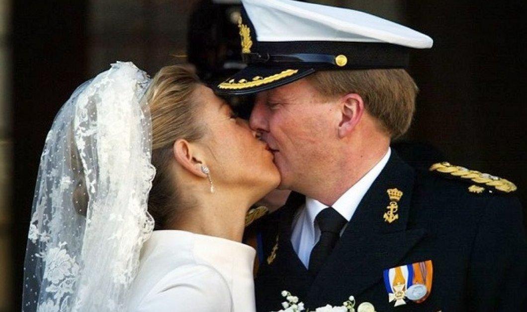 Η βασίλισσα Μάξιμα και ο βασιλιάς της είχαν επέτειο: Η κόρη του Αργεντίνου πολιτικού & ο Ολλανδός πρίγκιπας που ερωτεύτηκαν (φωτό) - Κυρίως Φωτογραφία - Gallery - Video