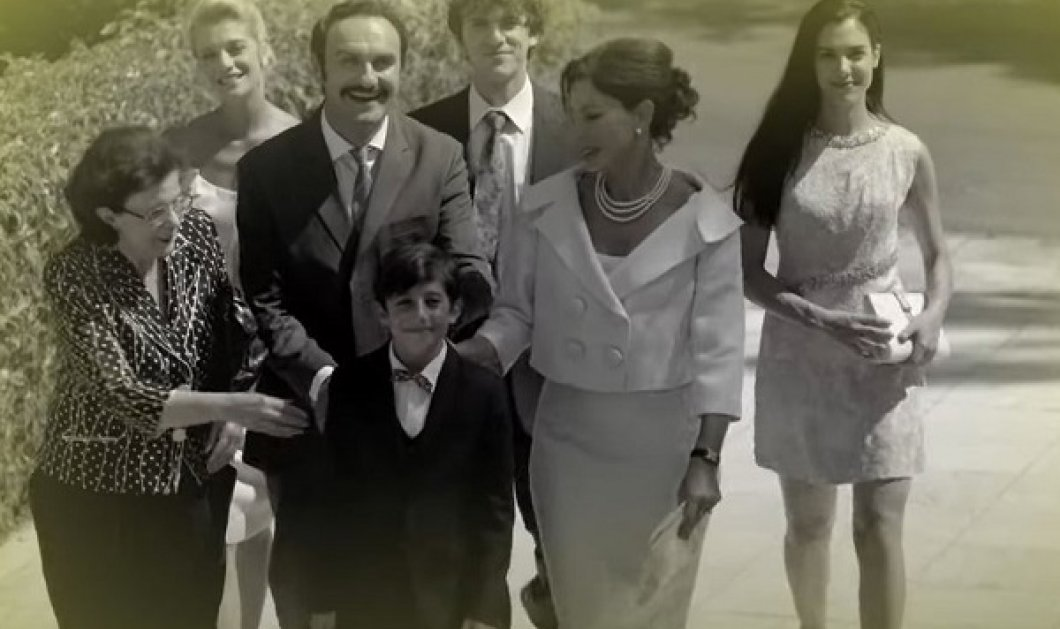 Τα καλύτερά μας χρόνια: Ο Γιάννης Χριστοδουλόπουλος υπογράφει το soundtrack της σειράς - Με Δάκη, Ελπίδα & Κατερίνα Παπουτσάκη (βίντεο) - Κυρίως Φωτογραφία - Gallery - Video