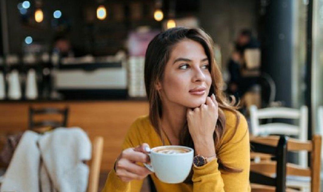 Καλά νέα για τους λάτρεις της καφεΐνης : Η κατανάλωση του καφέ μειώνει τον κίνδυνο της καρδιακής ανεπάρκειας  - Κυρίως Φωτογραφία - Gallery - Video