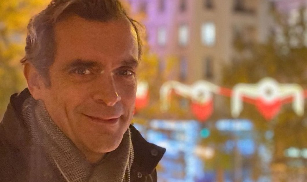 Στο πλευρό του Κωνσταντίνου Μαρκουλάκη η πρώην γυναίκα του: «Αγαπημένε μου είμαι πάντα περήφανη για σένα» (φωτό) - Κυρίως Φωτογραφία - Gallery - Video
