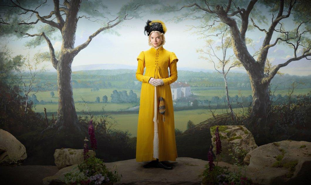 Tο «χρυσό» περιεχόμενο της COSMOTE TV - 23 υποψηφιότητες στις Χρυσές Σφαίρες για σειρές & ταινίες που προβάλλονται στα κανάλια της  - Κυρίως Φωτογραφία - Gallery - Video