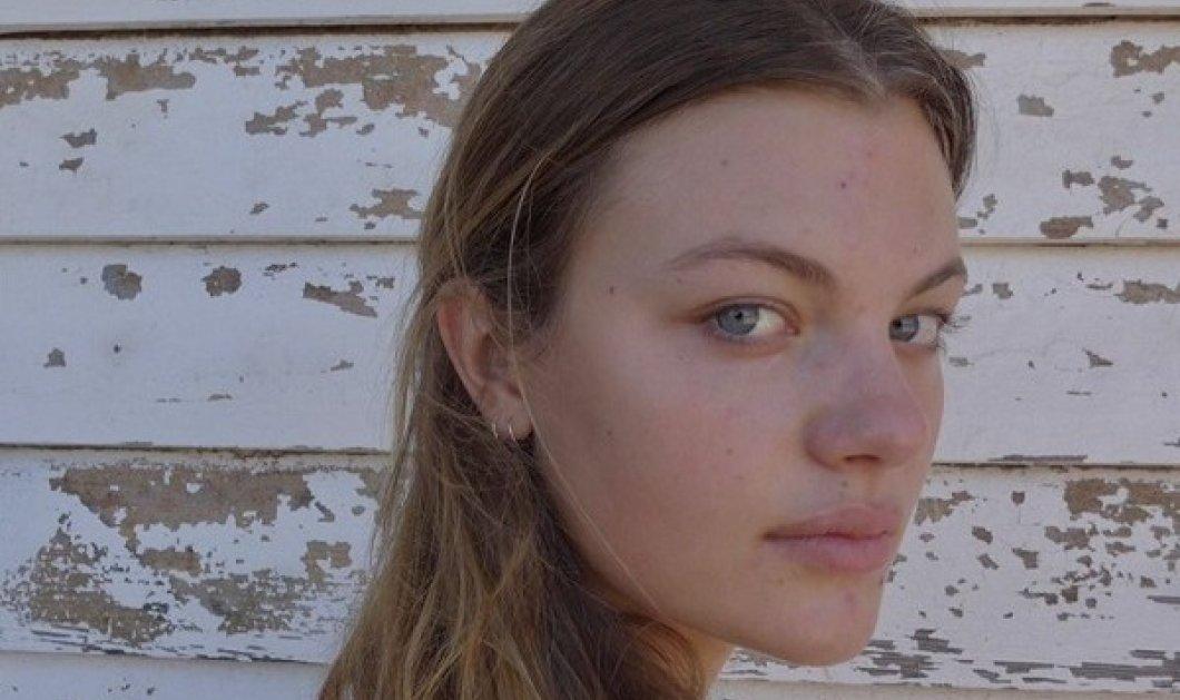 Έχει γενέθλια το ωραιότερο κορίτσι των celebrities - Η Ηλέκτρα, η θυγατέρα της Δωροθέας Μερκούρη (φωτό) - Κυρίως Φωτογραφία - Gallery - Video
