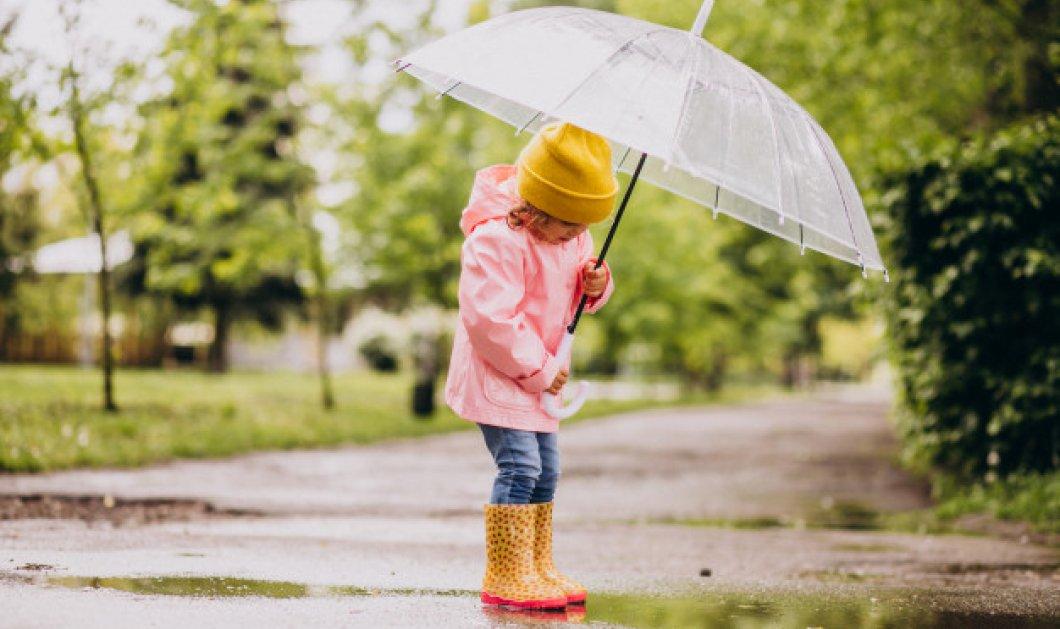 Καιρός: Βροχές, και αφρικανική σκόνη σήμερα, Τρίτη - Πόσο θα φτάσει η θερμοκρασία;  - Κυρίως Φωτογραφία - Gallery - Video