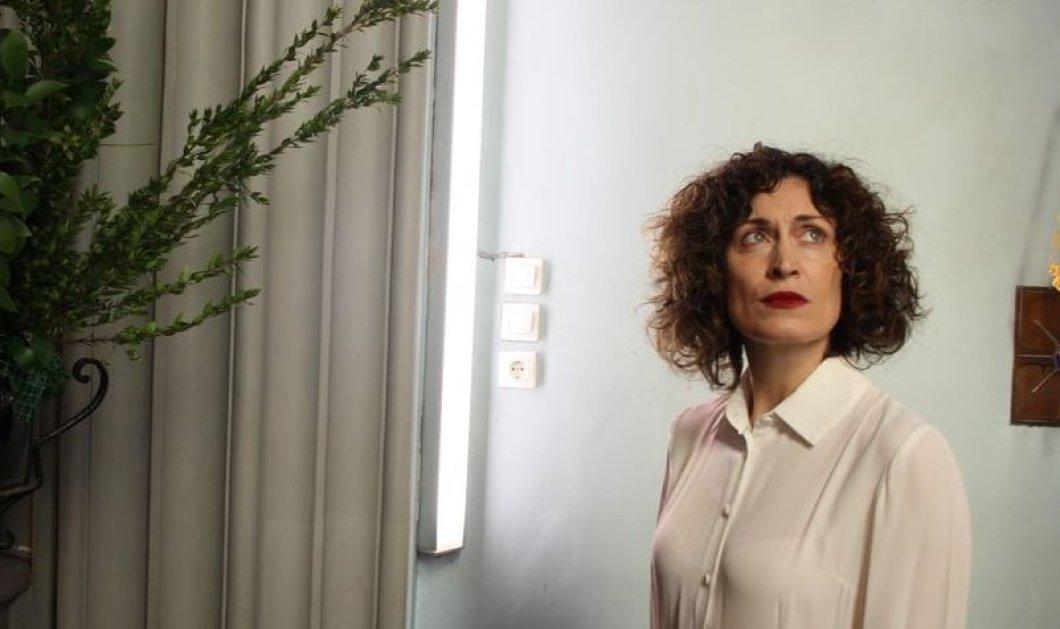 Η Έρι Κύργια, η νέα καλλιτεχνική διευθύντρια του Εθνικού Θεάτρου - Κυρίως Φωτογραφία - Gallery - Video