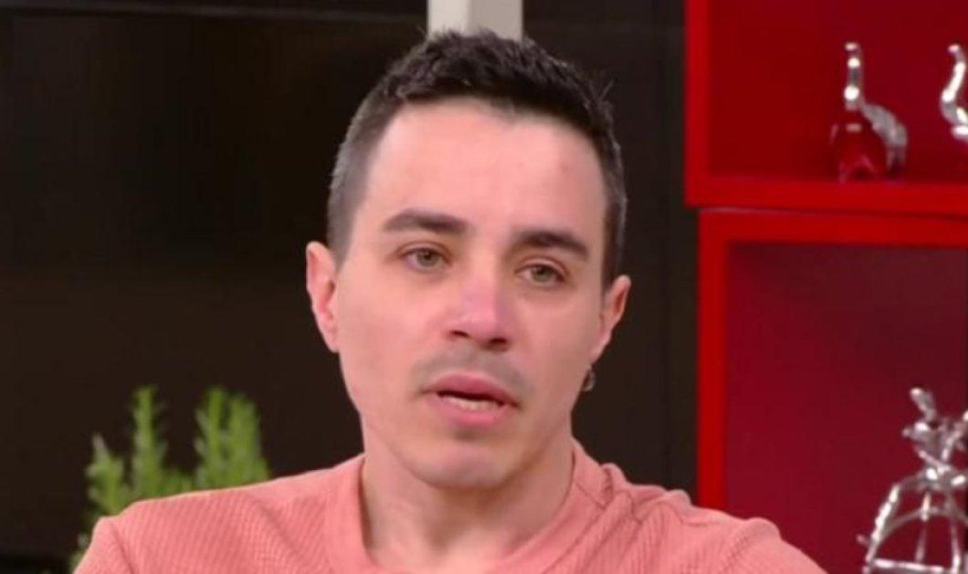 """Μήνυση """"φωτιά"""" του  Δημήτρη Άνθη σε βάρος ηθοποιού - """"Έκλαιγα για να σταματήσει αλλά γινόταν βιαιότερος"""" - Κυρίως Φωτογραφία - Gallery - Video"""