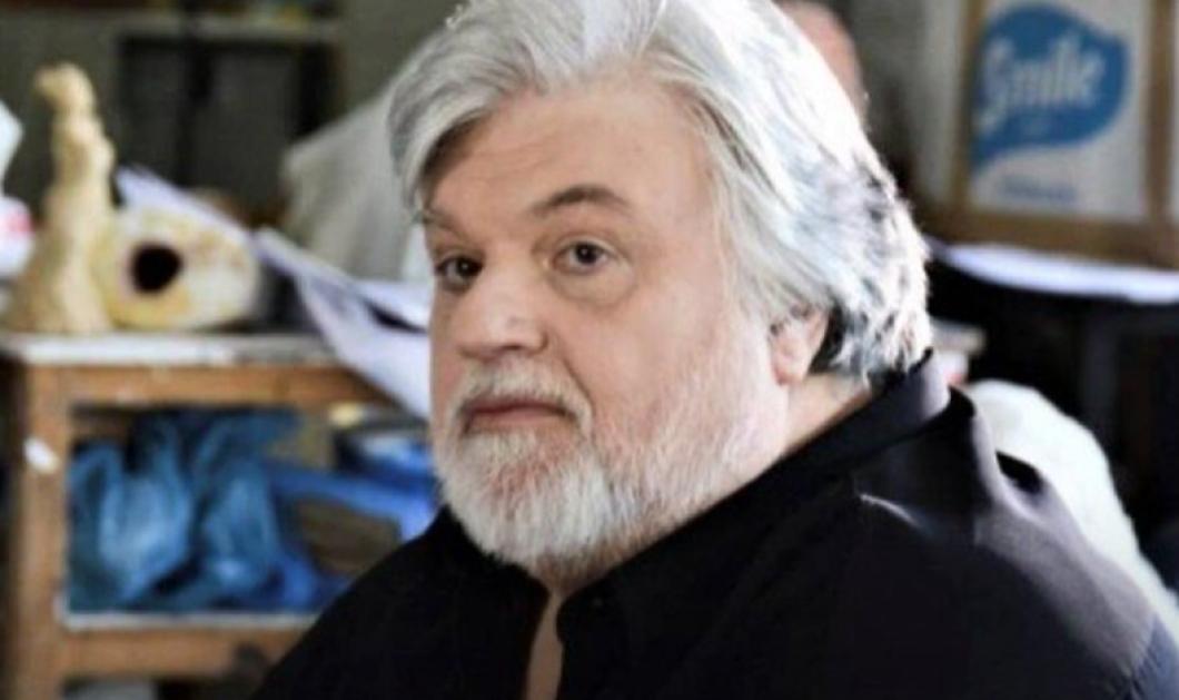 Πέθανε ο σκηνοθέτης Βασίλης Νικολαΐδης σε ηλικία 67 ετών - Είχε προσβληθεί από κορωνοϊό (βίντεο) - Κυρίως Φωτογραφία - Gallery - Video
