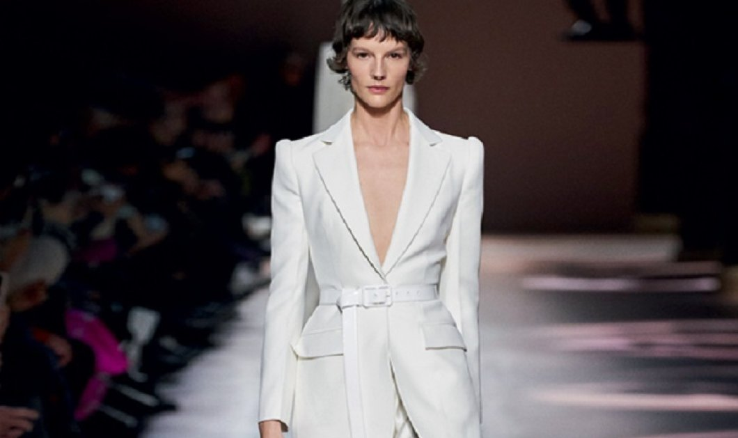 H μεγάλη επιστροφή της κουπ Shag: Την ανέδειξε η Εβδομάδα Μόδας στο Παρίσι - Την αγαπούν οι κομψές  σταρ (φώτο) - Κυρίως Φωτογραφία - Gallery - Video