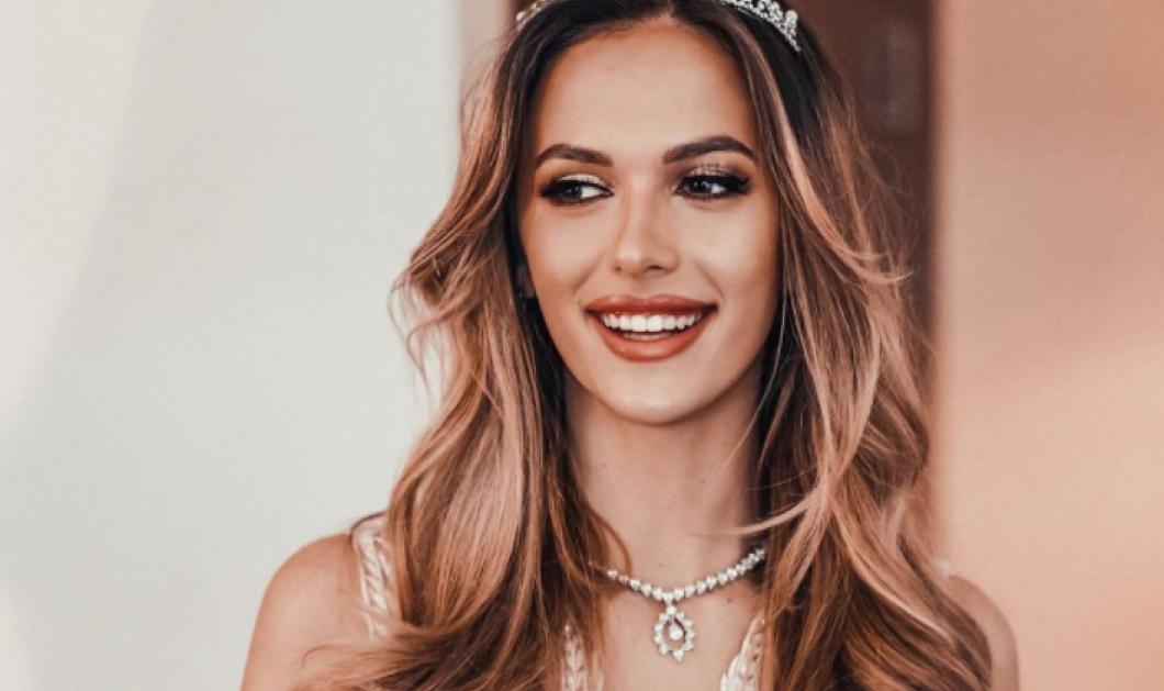 H Τέα Πρέλεβιτς παντρεύτηκε Ινδό πρίγκιπα: Για πρώτη φορά οι φωτό από την ονειρική τελετή, με τη νύφη να φοράει τιάρα (φωτο) - Κυρίως Φωτογραφία - Gallery - Video