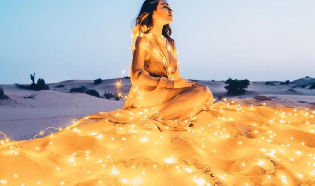 Tο αρχέτυπο της Χρυσής Σκιάς: Ο καταπιεσμένος χρυσός που κρύβεται μέσα στο σκοτάδι μας - Κυρίως Φωτογραφία - Gallery - Video