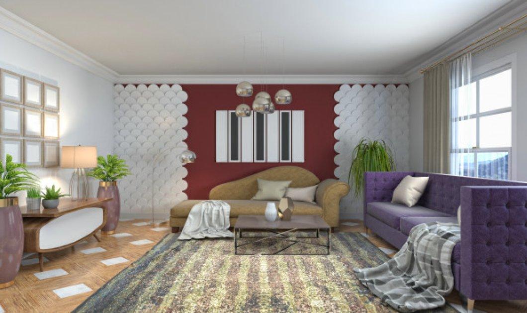 Σπύρος Σούλης: Δώστε ζωή σε 7 σημεία του σπιτιού που όλοι ξεχνάνε να διακοσμήσουν - Κυρίως Φωτογραφία - Gallery - Video