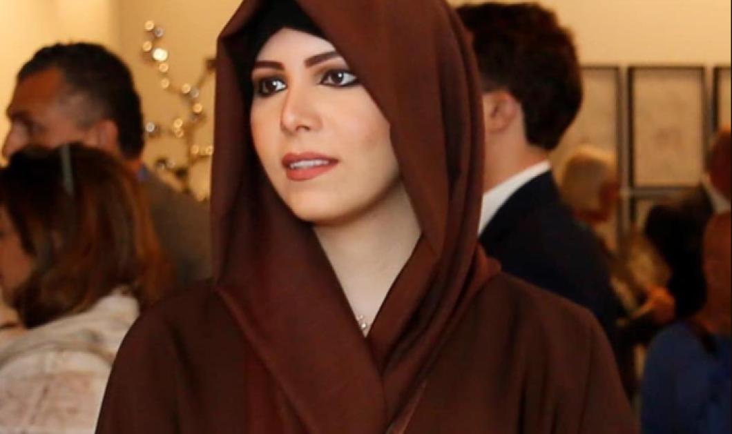 Πριγκίπισσα Λατίφα: Ο πατέρας μου, εμίρης του Ντουμπάι με κρατάει φυλακισμένη, κινδυνεύω - Το βίντεο του BBC (φωτό) - Κυρίως Φωτογραφία - Gallery - Video