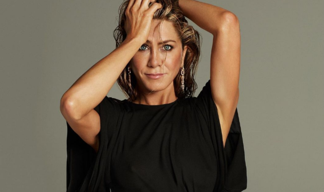 Η Jennifer Αniston χρησιμοποιεί αυτό το προϊόν ομορφιάς για το λαμπερό πρόσωπο της - Κάνει θαύματα! (φωτό) - Κυρίως Φωτογραφία - Gallery - Video