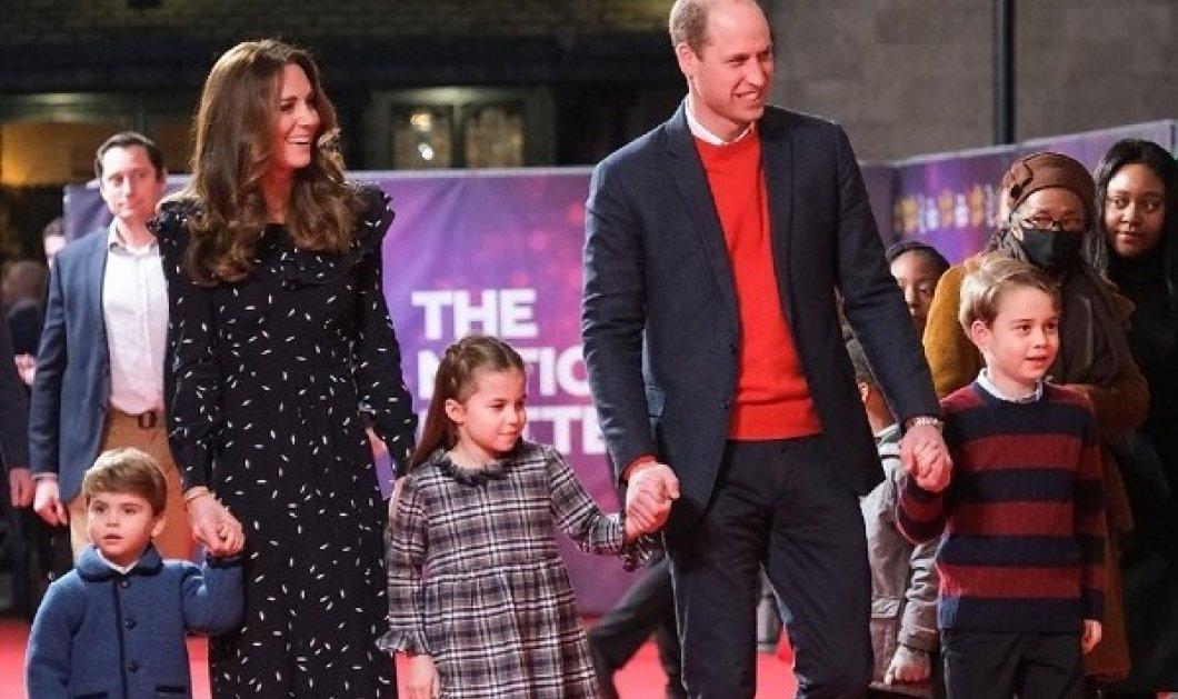 Υπάρχει μια απαγορευμένη λέξη για την νταντά της Kate Middleton - Γιατί δεν μπορεί να πει «παιδιά» - Κυρίως Φωτογραφία - Gallery - Video