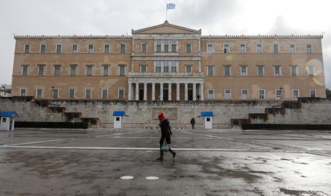 Κορωνοϊός - Ελλάδα: 698 νέα κρούσματα, 299 διασωληνωμένοι, 26 θάνατοι - Κυρίως Φωτογραφία - Gallery - Video