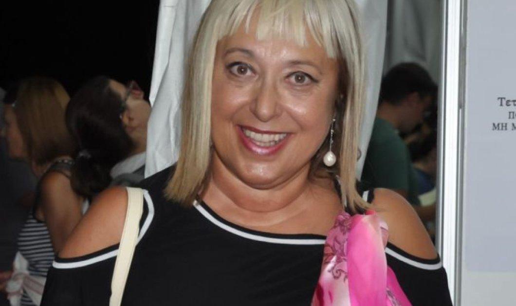 Τopwoman Ιουστίνη Φραγκούλη-Αργύρη: Μία σπουδαία Ελληνίδα συγγραφέας και δημοσιογράφος - Από την Ελλάδα στον Καναδά - Κυρίως Φωτογραφία - Gallery - Video