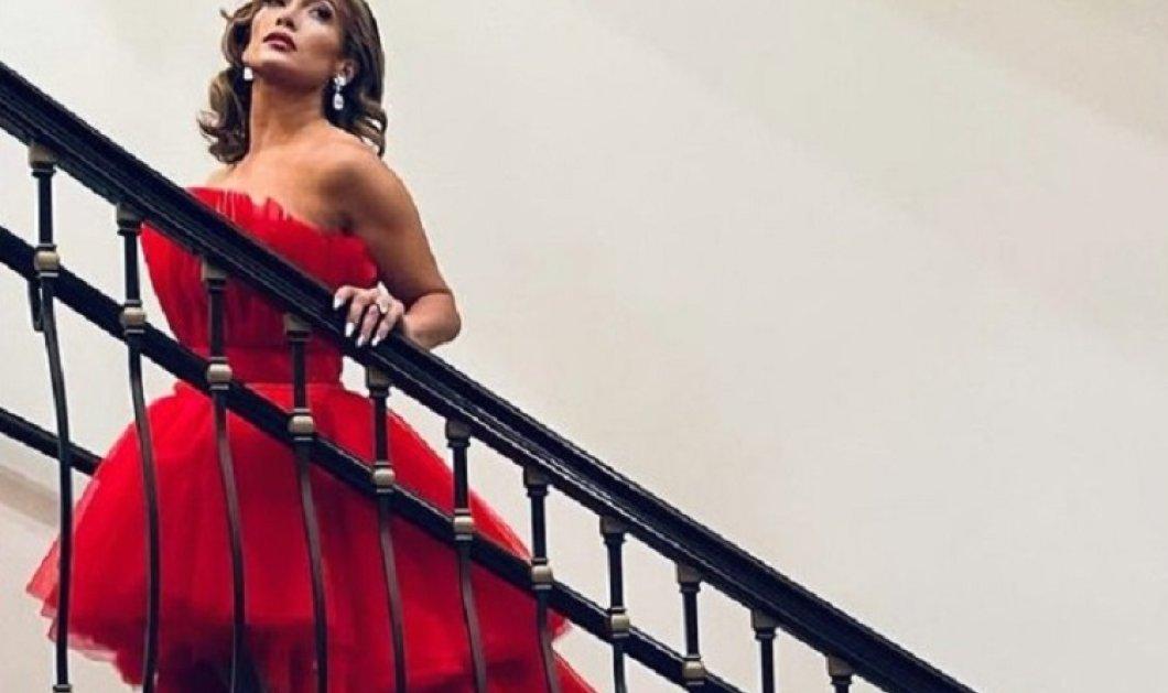 """Το πιο τρυφερό βίντεο της  Τζένιφερ Λόπεζ κέρδισε 4.5 εκ. προβολές - Έτσι έγραψα το τραγούδι """"One Step at a Time""""  - Κυρίως Φωτογραφία - Gallery - Video"""