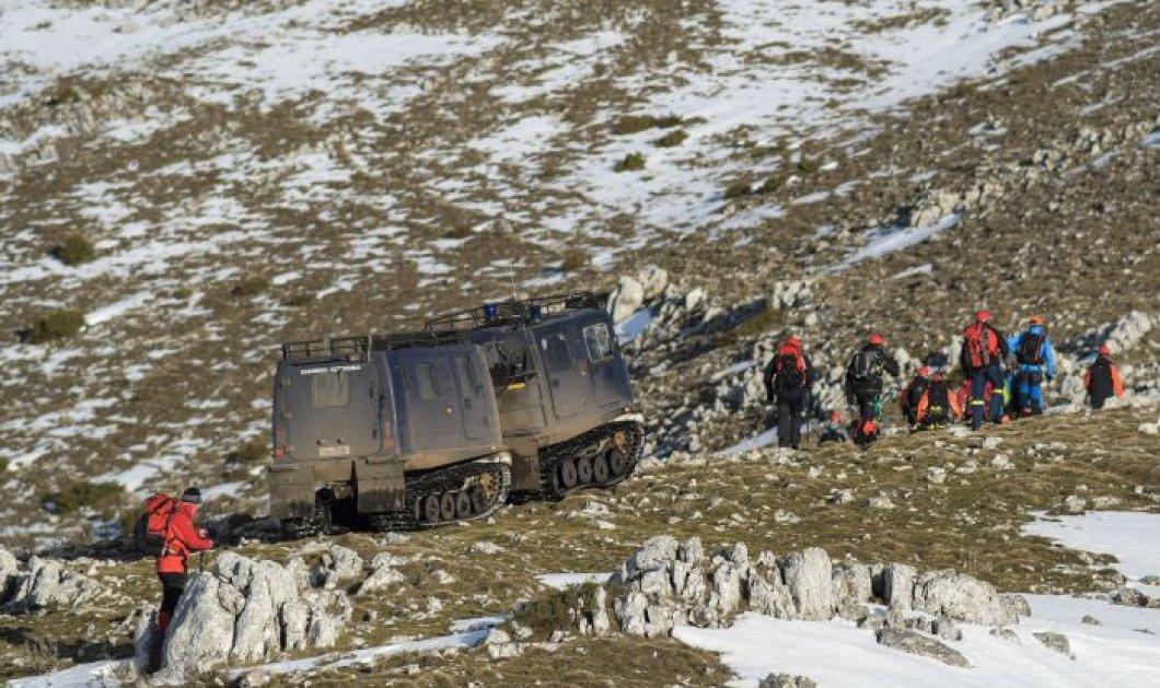 Ιωάννινα: Εντοπίστηκε η σορός του πιλότου του εκπαιδευτικού αεροσκάφους που είχε εξαφανιστεί - Πρόκειται για έναν 32χρονο Ιρακινό (φωτό) - Κυρίως Φωτογραφία - Gallery - Video