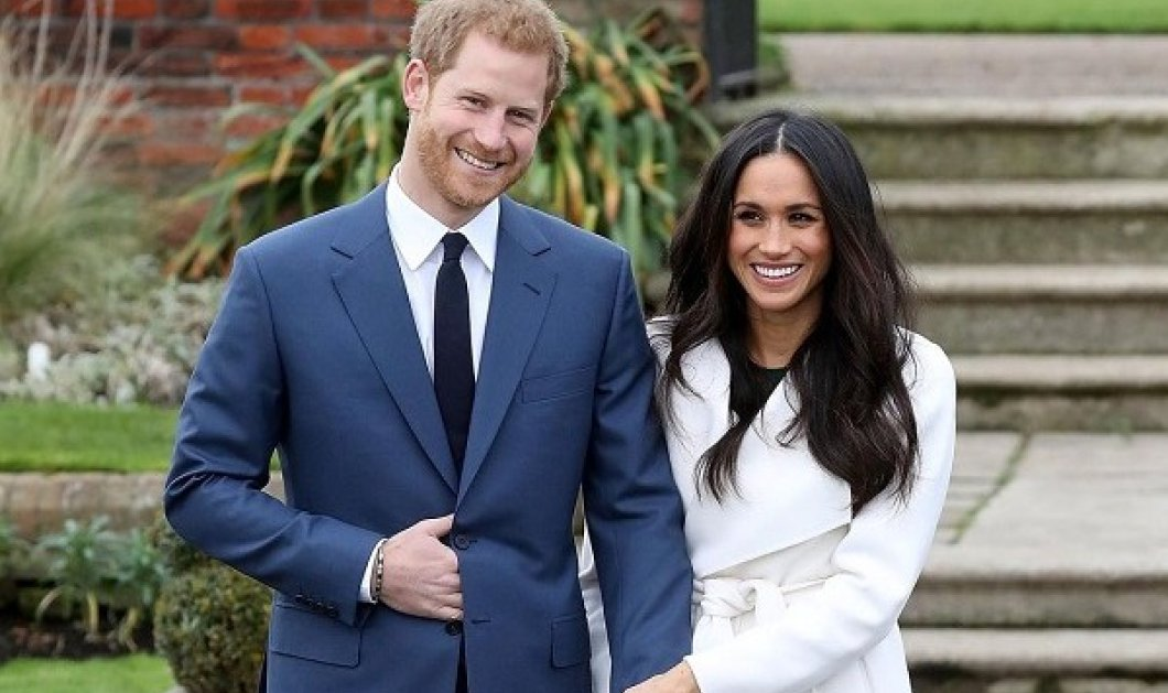 Oprah: Η Meghan Markle και ο πρίγκιπας Harry σε μια αποκλειστική συνέντευξη - Θα μιλήσουν για όλα, από την ζωή στο παλάτι ως την Αμερική  - Κυρίως Φωτογραφία - Gallery - Video