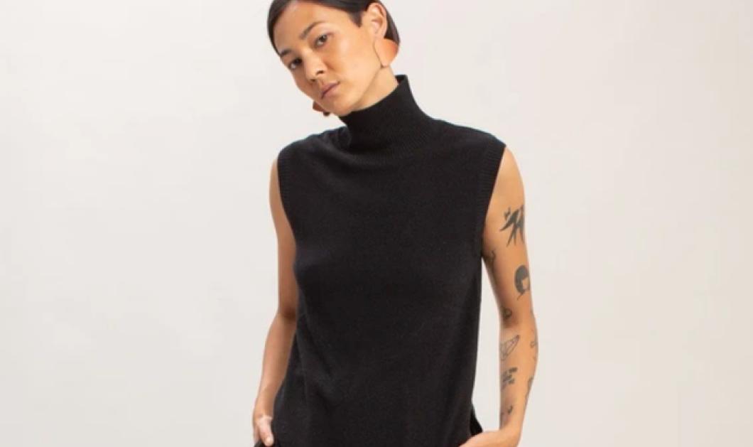 Το πλεκτό γιλέκο είναι η μεγαλύτερη τάση για το 2021 - Πως να το φορέσεις με στυλ - Κυρίως Φωτογραφία - Gallery - Video