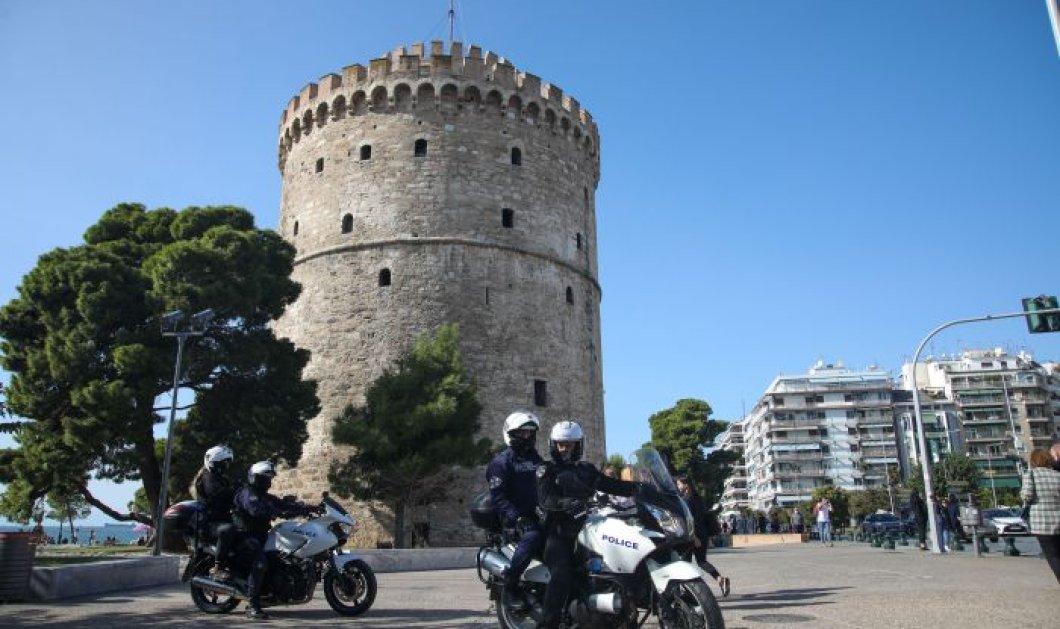 Θρίλερ με την εξαφάνιση 24χρονου ράπερ στην Θεσσαλονίκη - Δήλωσε σε βίντεο πως θέλει να αυτοκτονήσει, ''δεν θα με ξαναδείτε'' - Κυρίως Φωτογραφία - Gallery - Video