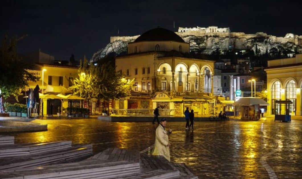 Κορωνοϊός - Ελλάδα: 1.496 νέα κρούσματα - 17 νεκροί, 284 διασωληνωμένοι - Κυρίως Φωτογραφία - Gallery - Video