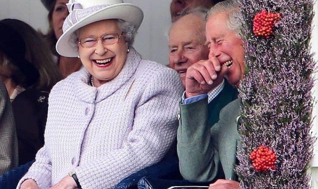 Τους την έφερε η βασίλισσα Ελισάβετ: Θα μιλήσει στο BBC την ίδια ημέρα που η Μέγκαν Μαρκλ και ο πρίγκιπας Χάρι βγαίνουν στην Όπρα - Κυρίως Φωτογραφία - Gallery - Video