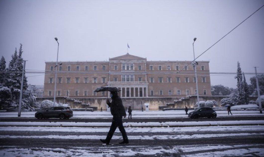 Κορωνοϊός - Ελλάδα: 1.121 νέα κρούσματα - 309 διασωληνωμένοι, 29 νεκροί - Κυρίως Φωτογραφία - Gallery - Video