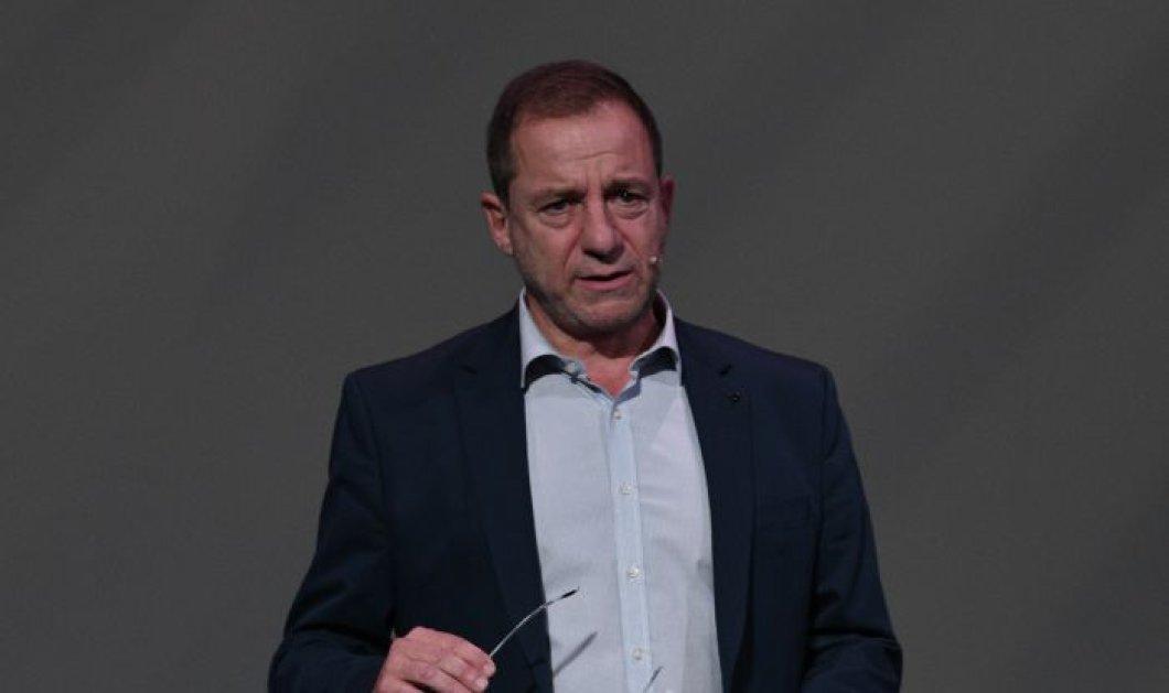 Ο αδελφός του Δημήτρη Λιγνάδη:  Οι ανορθόλογοι κατασπαράζουν - Έχουμε εμπιστοσύνη στον Αλέξη Κούγια (βίντεο) - Κυρίως Φωτογραφία - Gallery - Video