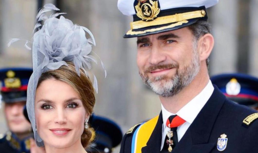Τα γενέθλια του είχε ο βασιλιάς Φελίπε της Ισπανίας & γίνεται 53 ετών - Πώς του ευχήθηκε η βασίλισσα Λετίσια; (φωτό) - Κυρίως Φωτογραφία - Gallery - Video