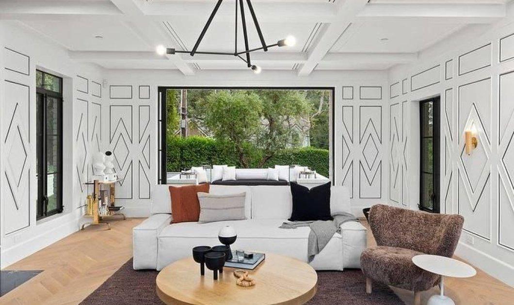 Δείτε την καινούργια βίλα της Ριάννα στο Μπέβερλι Χιλς - Πολυτέλεια & κομψότητα σε ένα ονειρεμένο σπίτι 13.8 εκατομμυρίων δολαρίων (φώτο) - Κυρίως Φωτογραφία - Gallery - Video