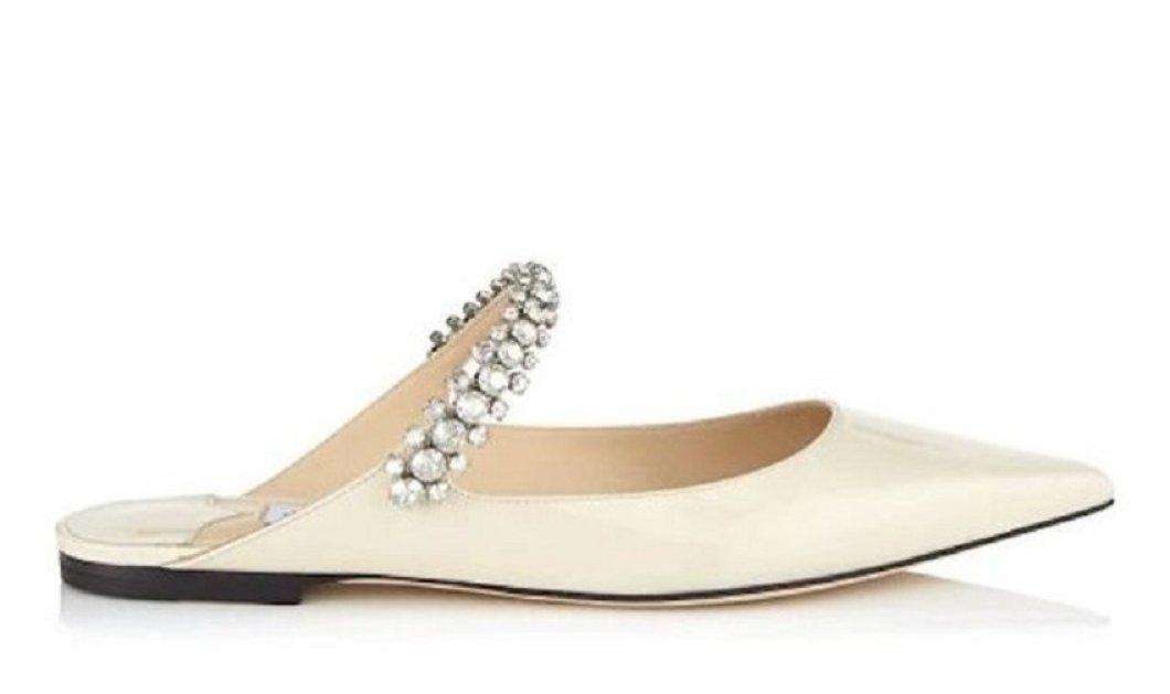 Από τα Jimmy Choo & τα Gucci  μέχρι τα Zara αυτά είναι τα mules που θα αγαπήσουμε φέτος - Κομψά - χρωματιστά - υπέροχα (φώτο)  - Κυρίως Φωτογραφία - Gallery - Video