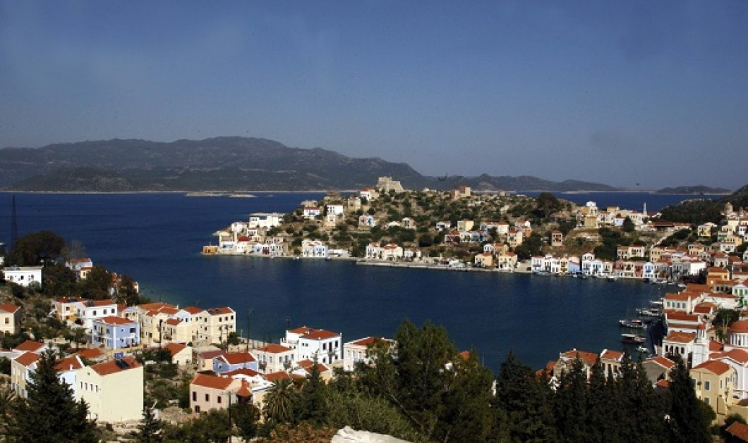 Αυτά είναι τα 18 «covid-free» ελληνικά νησιά που περιμένουν τους ξένους επισκέπτες: Στα 8 οι πολίτες είναι πλήρως εμβολιασμένοι (βίντεο) - Κυρίως Φωτογραφία - Gallery - Video
