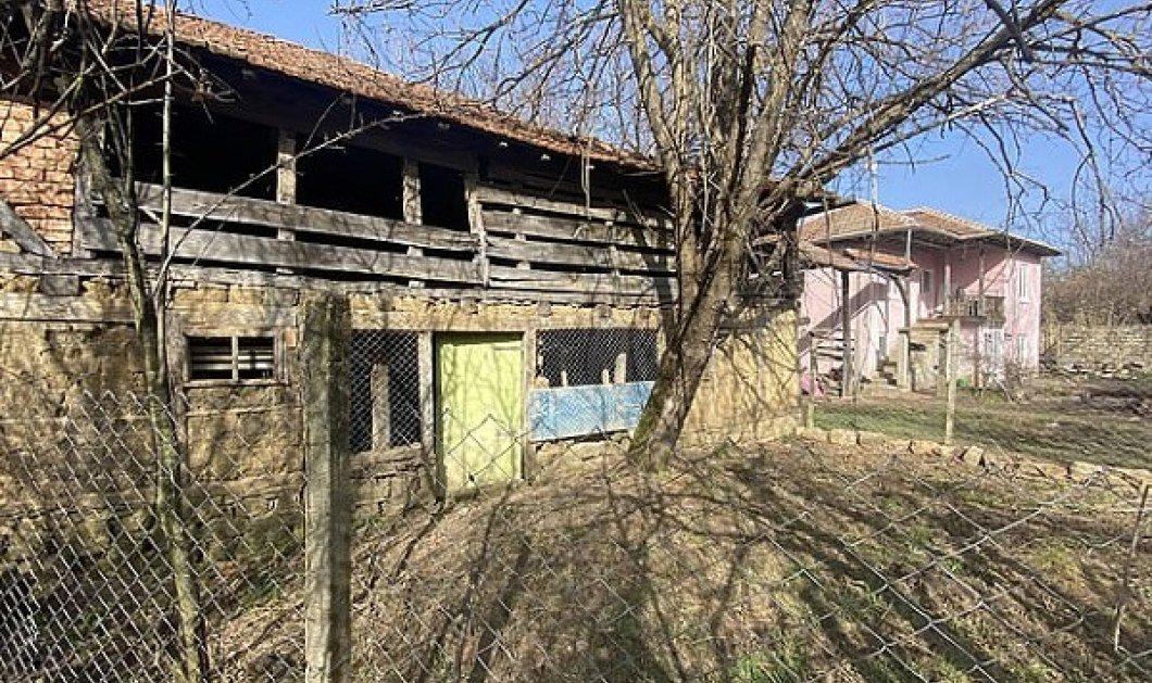 26χρονος Βούλγαρος σκότωσε την 62χρονη Αγγλίδα φιλενάδα του γιατί τον απέρριψε μετά από λίγα ραντεβού - Το πτώμα βρέθηκε σε αχυρώνα (βίντεο) - Κυρίως Φωτογραφία - Gallery - Video