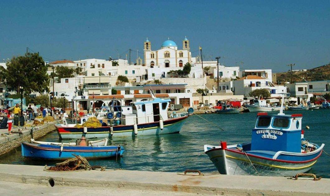 Τα covid free νησιά της Ελλάδας - Αισιοδοξία για τον τουρισμό και ευοίωνες προοπτικές για την φετινή σεζόν - Κυρίως Φωτογραφία - Gallery - Video