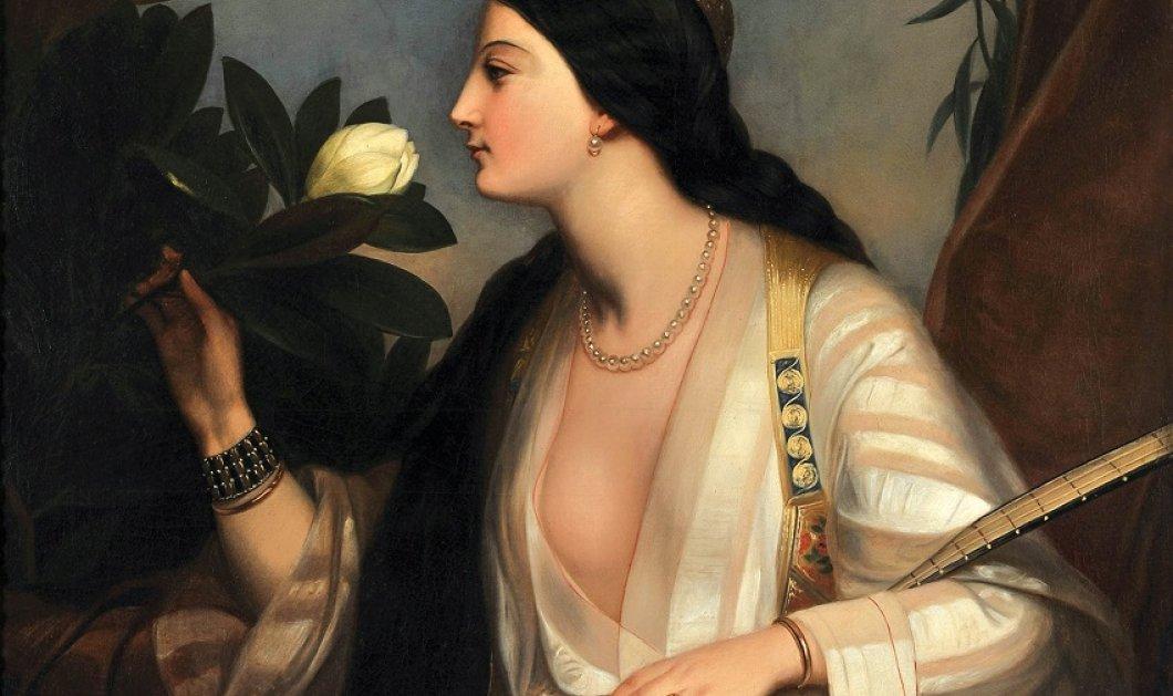 """""""H γυναίκα στην Επανάσταση του 1821"""" : 80 σπάνια έργα τέχνης στο Ίδρυμα Θεοχαράκη αποτυπώνουν την προσφορά των γυναικών στον αγώνα (φώτο)  - Κυρίως Φωτογραφία - Gallery - Video"""