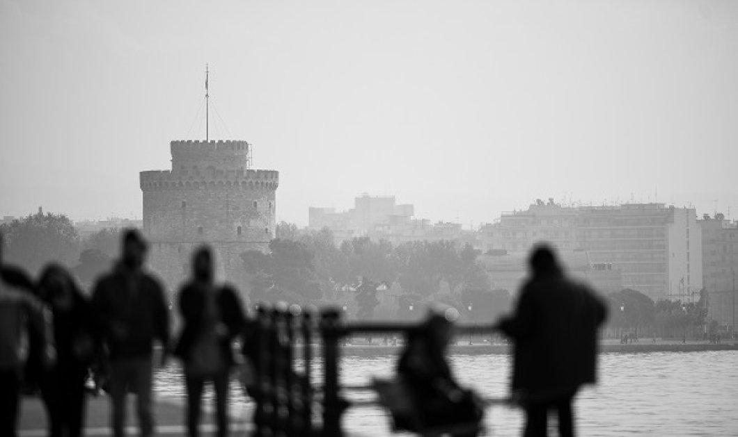 Θεσσαλονίκη: Σεσημασμένος για δολοφονία βίασε 3 γυναίκες - Παρίστανε τον αστυνομικό για να τον ακολουθήσουν (βίντεο) - Κυρίως Φωτογραφία - Gallery - Video