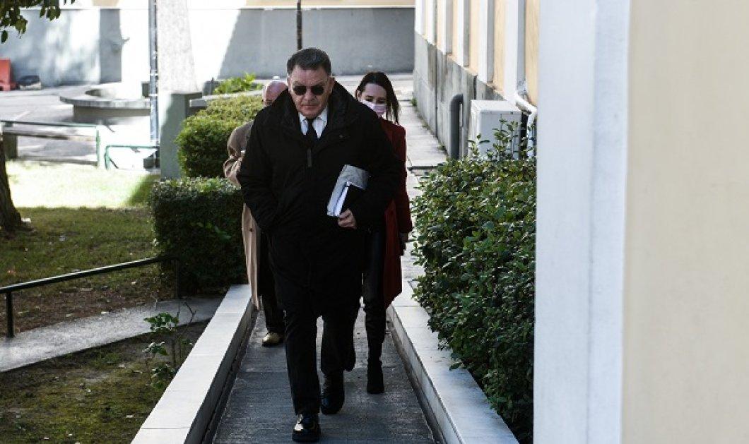Ο Αλέξης Κούγιας ετοιμάζει μηνύσεις και αγωγές κατά πάντων: Θα καταθέσω αναφορά στην Πρόεδρο του Αρείου Πάγου (βίντεο) - Κυρίως Φωτογραφία - Gallery - Video