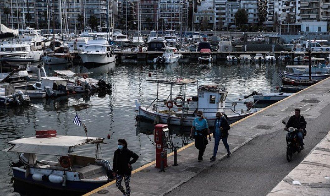 Γιώργος Κωνσταντινίδης: Πώς θα είναι η ανθρωπότητα μετά την υγειονομική κρίση του κορωνοϊού; - Κυρίως Φωτογραφία - Gallery - Video