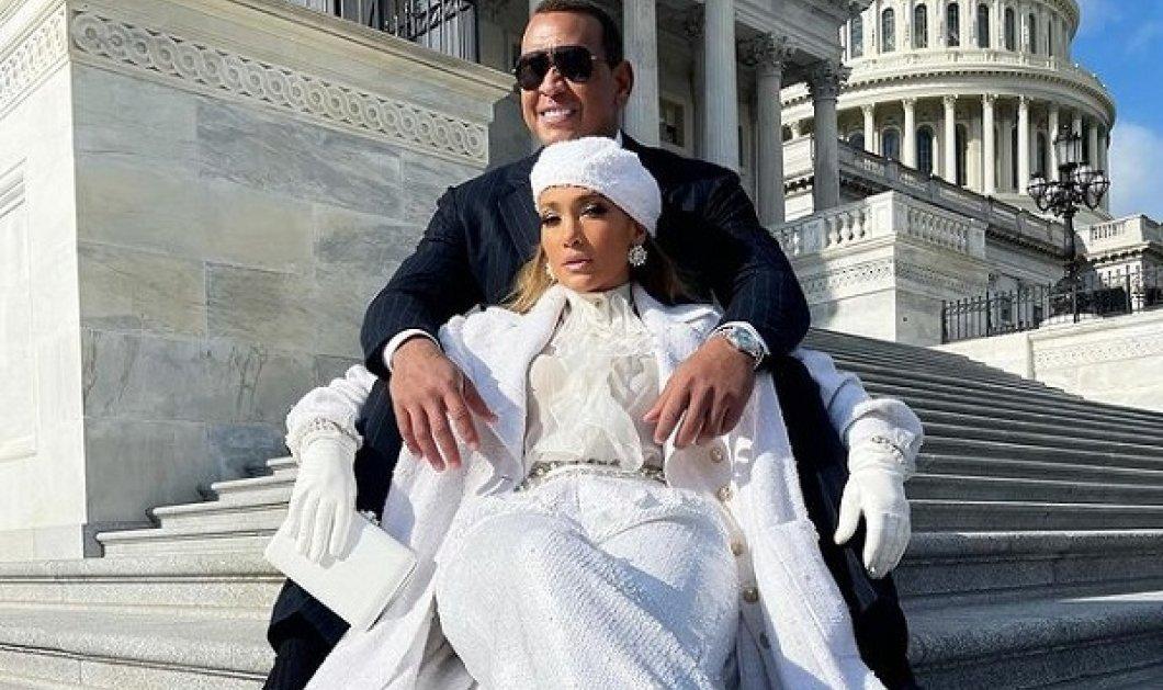 Οι όμορφοι έρωτες άσχημα καίγονται: Τέλος για Τζένιφερ Λόπεζ - Άλεξ Ροντρίγκεζ λίγο πριν τον γάμο - Χωρισμός «βόμβα» - Κυρίως Φωτογραφία - Gallery - Video