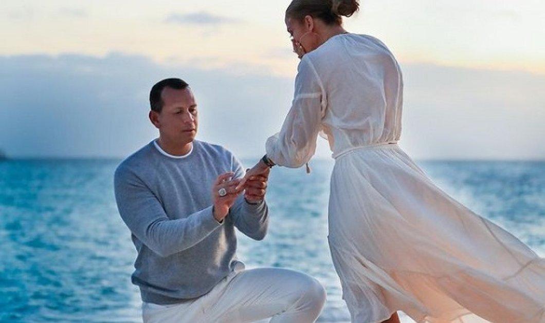 Η Jennifer Lopez ήταν έτοιμη για τον 4ο γάμο με τον Alex Rod - Οι άντρες που απάτησαν ή εγκατέλειψαν την ωραία Λατίνα σταρ (φωτό & βίντεο) - Κυρίως Φωτογραφία - Gallery - Video